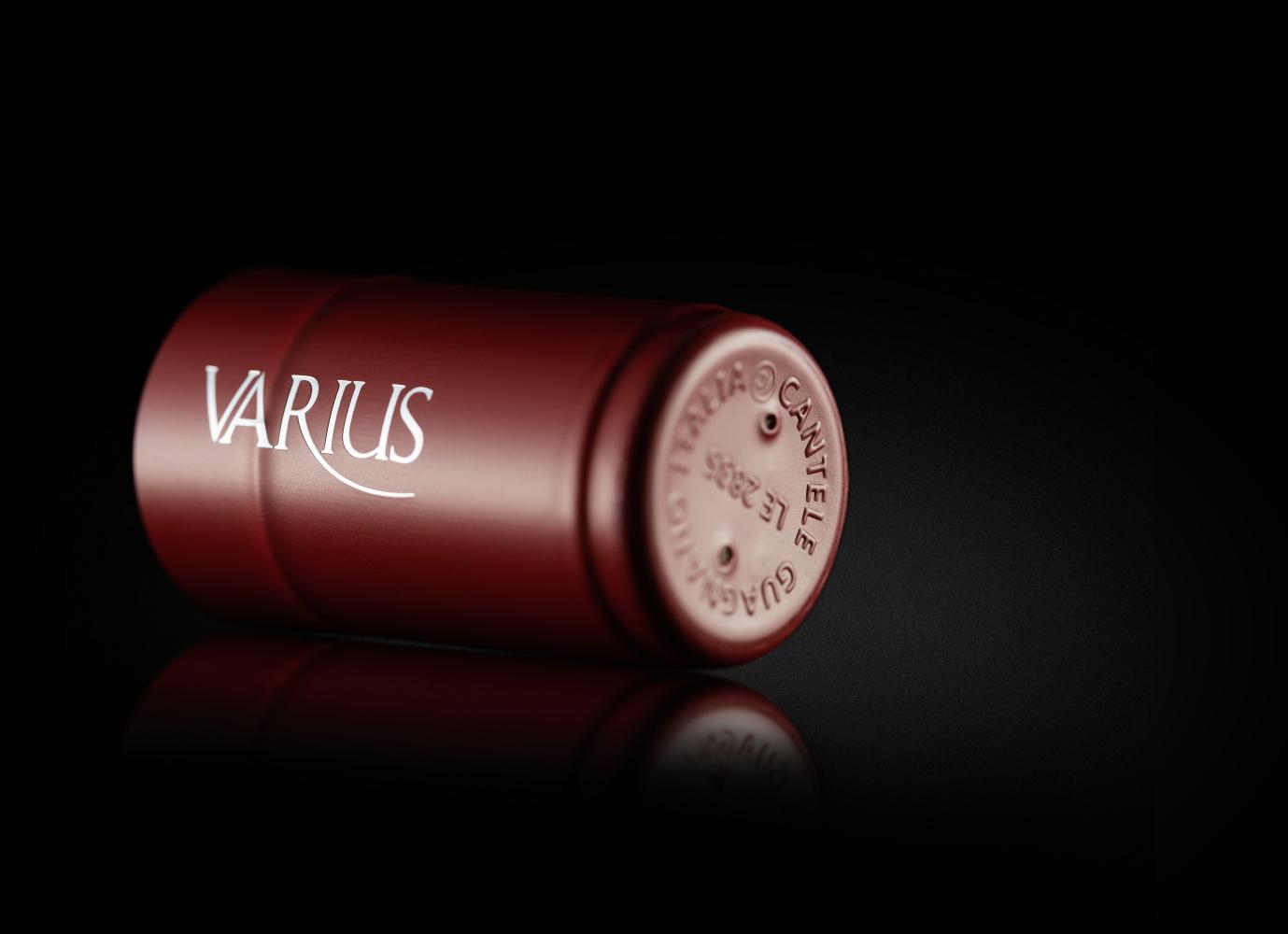 VARIUS CAPSULA 001