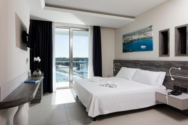 FOTOGRAFIA INTERNI-LECCE-4-HOTEL-B&B